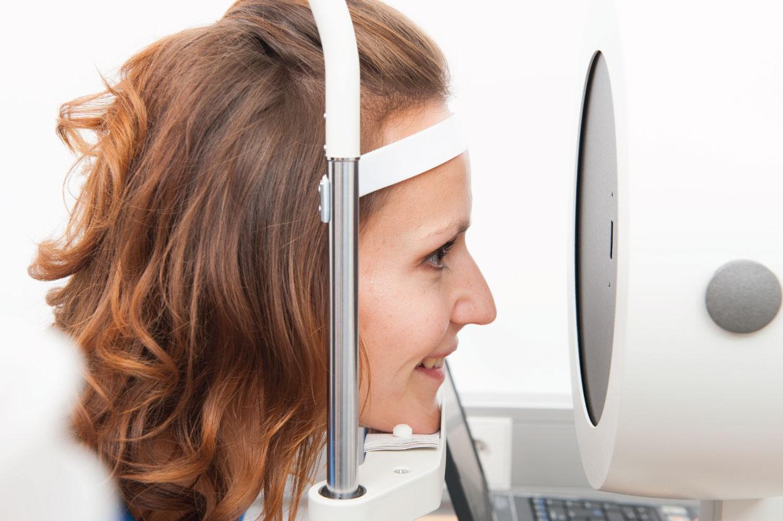 Il peggioramento della miopia