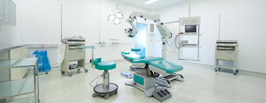 operativni posegi center vid