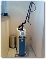 Er-YAG ablativni laser