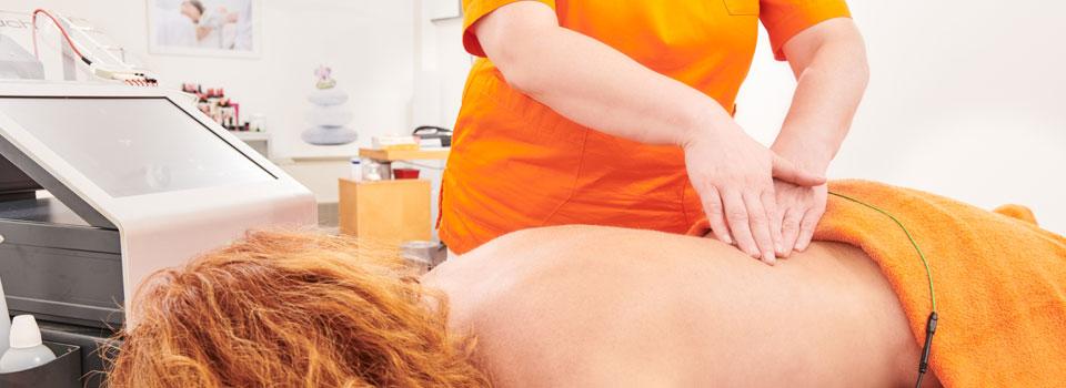 Protibolečinske masaže