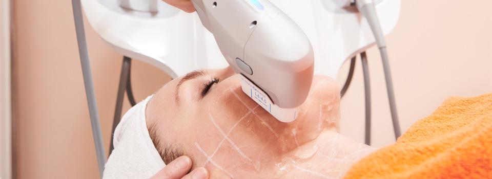 Facelift terapija obraza