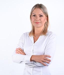 Ingrid Umari